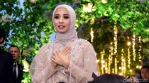 Menebak Anak Jokowi yang Minat Beli Rumah Rp 9 M Laudya Cynthia Bella