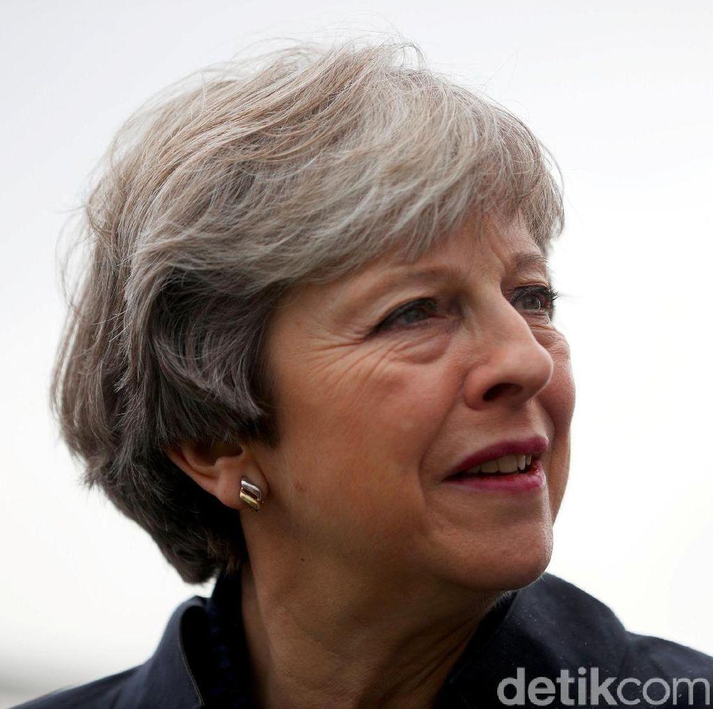 Brexit Ditolak, PM Inggris Undang Ketua Parpol Untuk Berunding