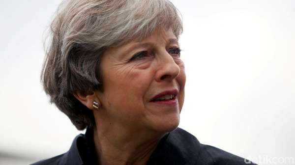 Inggris Bekukan Aset dan Setop Kontak Diplomatik dengan Rusia