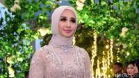 Nikah dengan Emran yang Sudah Punya Anak, Laudya Cynthia Bella: Itu Bonus