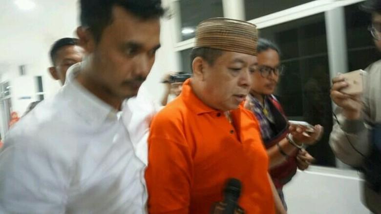 Kesaksian Ketua RT saat Ditodong Senapan oleh Eks Dokter RSPAD