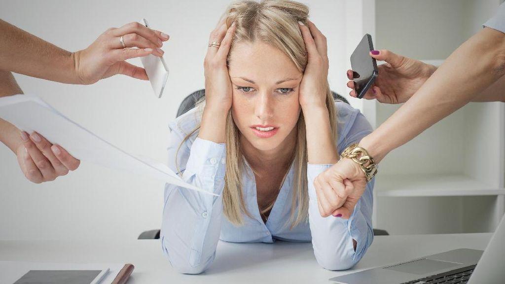Apa Sih Bedanya Stres dan Depresi?