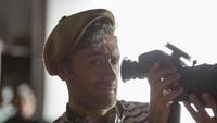 Taika Waititi, pria yang berada di balik sutradara Thor: Ragnarok. Foto: Marvel Studios 2017