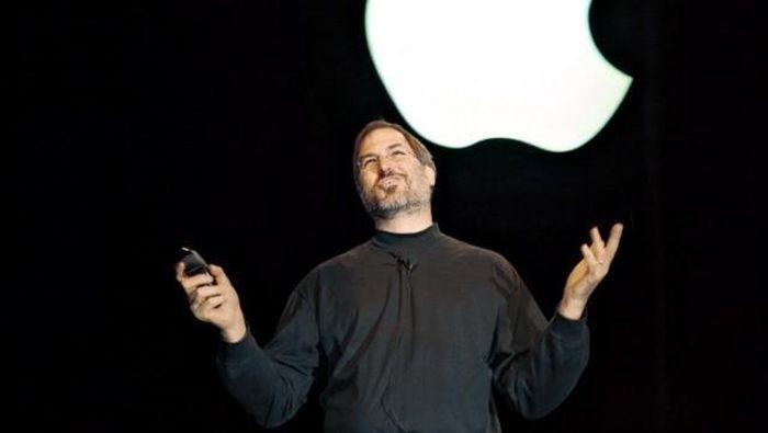 Steve Jobs Foto: Internet