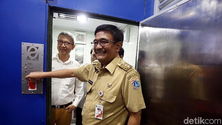 Pensiun dari Gubernur DKI, Djarot akan Liburan ke Labuan Bajo