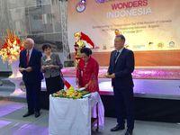 Selama 2 Bulan, Pameran Seni Indonesia Digelar di Bulgaria