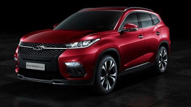 Mobil Listrik Buatan China Ini Siap Tembus Pasar Eropa