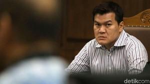 Jaksa KPK Telusuri Dugaan TPPU Andi Narogong di Singapura