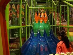 Yang Baru di Dufan, Wahana Indoor Khusus Anak-anak
