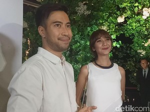 Nasib Drama Cinta Vidi Aldiano dan Sheila Dara