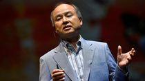 Startup Andalan Gagal, Orang Terkaya Jepang Tekor Rp 124 Triliun