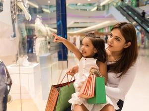 Dalam Urusan Belanja, Tanpa Disadari Kita Punya Anak Kesayangan