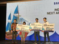 Indonesia Next Apps 4.0 Jaring Ribuan Developer Lokal