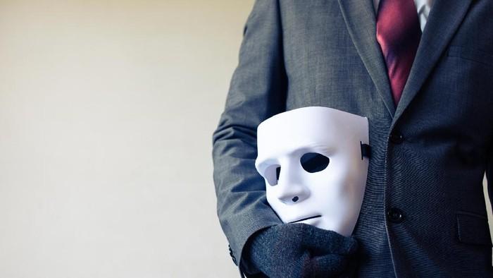 Dari banyak perilaku bohong megalomania adalah salah satunya. Foto: Ilustrasi/thinkstock