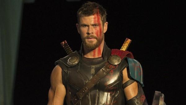 Chris Hemsworth di Tahun Ketujuhnya Berperan Sebagai Thor
