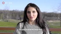 Ketika Pria China Gencar Berburu Jodoh Wanita Cantik Ukraina