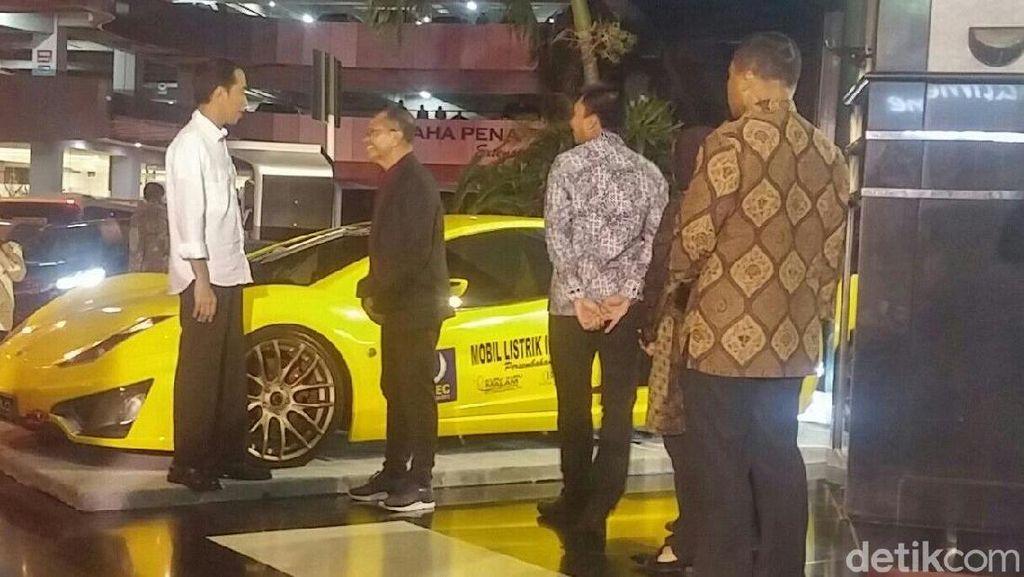 Dahlan Iskan Mundur dari Tim Kampanye Jokowi-Maruf Amin