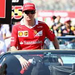 Tinggalkan Ferrari, Raikkonen Gabung Sauber Musim Depan