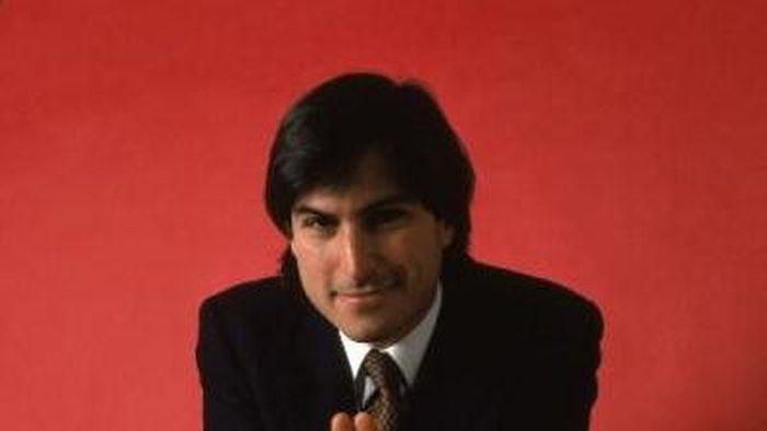 Steve Jobs. Foto: Internet