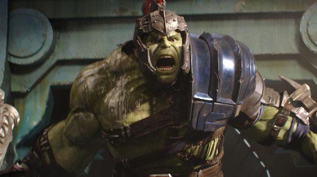 Karakter Hulk disebut yang paling kuat di antara Avengers lainnya.