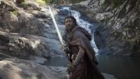 Ini Heimdall yang diperankan oleh Idris Elba. Foto: Marvel Studios 2017