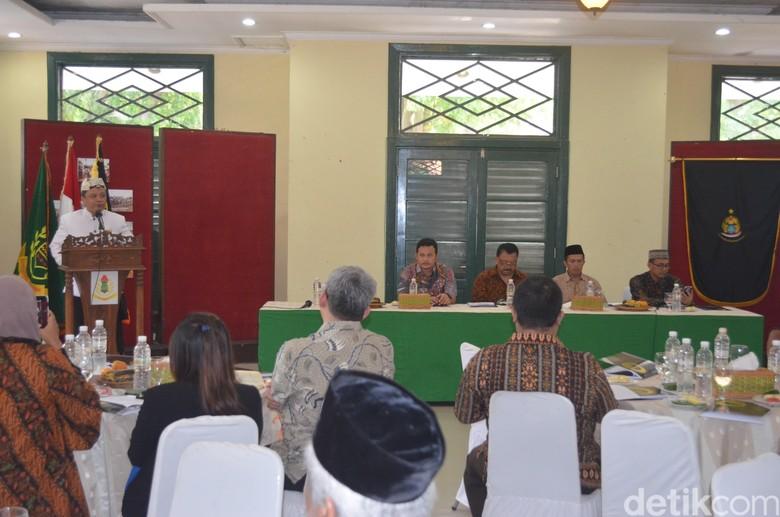 100 Tokoh Islam Dunia Diundang Hadiri WICF 2018 di Cirebon