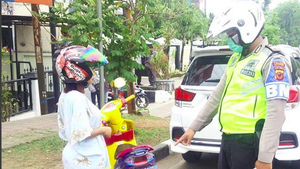 Pelat Thailand Marak, Pelat Indonesia Mau Dibuat seperti Thailand?