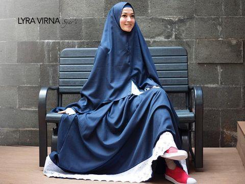 Lyra Virna.
