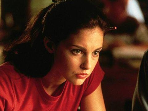 Aktris Ashley Judd.