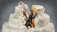 Nasib Suram Bisnis Pesta Pernikahan di Ibu Kota