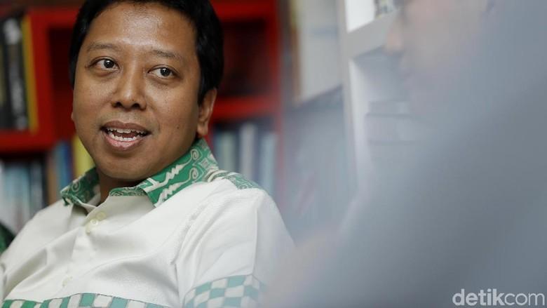 Romi: Saya Tak Paham Pikiran Pak Sudirman, Djan Faridz Siapa di PPP?