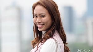 Berllian Marsheilla Penasaran Berat Atmosfer Asian Games 2018