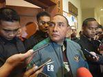 Viral Video Hampiri Suporter PSMS, Edy Rahmayadi: Masak Saya Tampar?