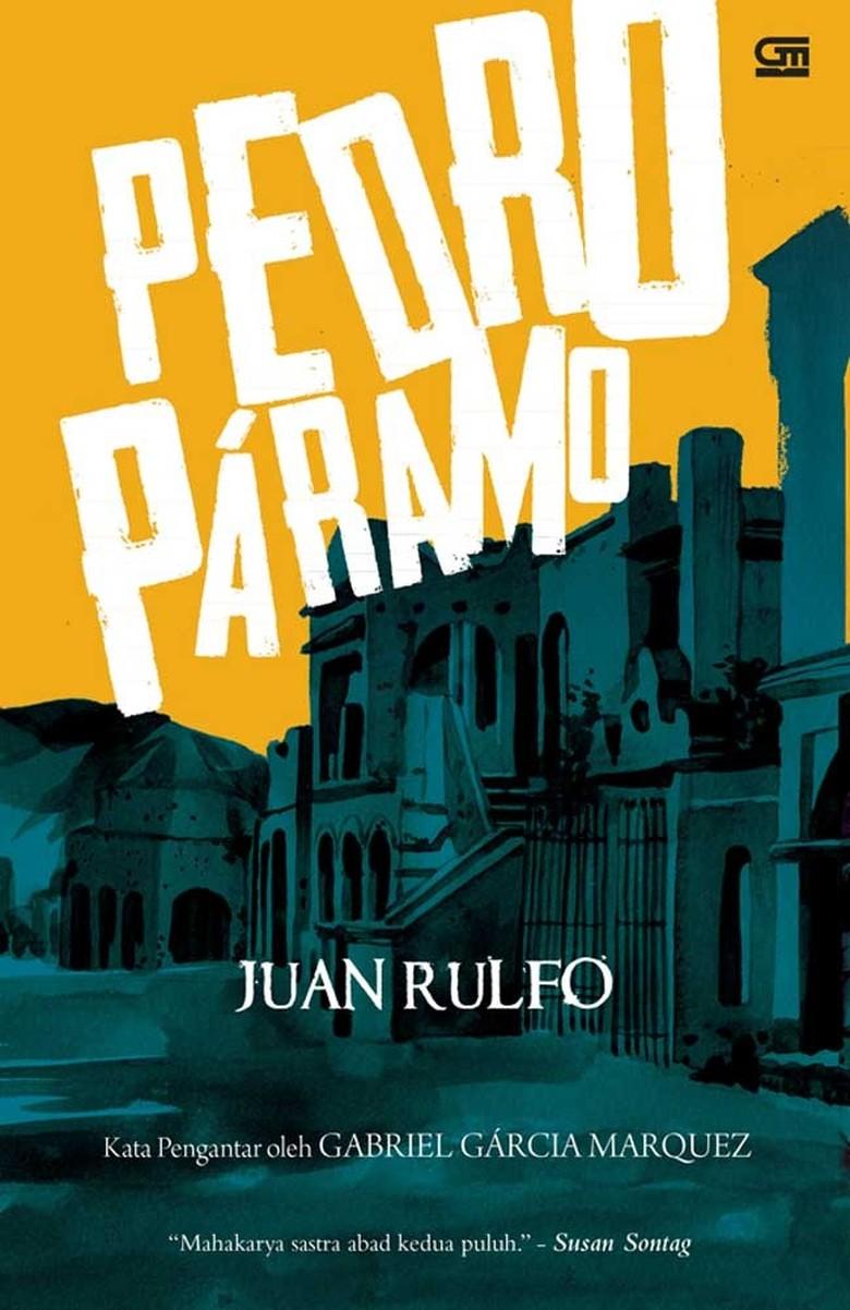 Usai Juan Rulfo Gramedia Akan Terbitkan Karya Amerika Latin Lainnya