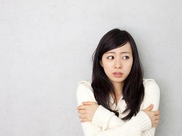 Suhu yang dingin sering dikaitkan dengan peningkatan risiko infeksi pilek dan flu. (Foto: ilustrasi/thinkstock)