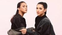 Ia menuliskan caption Androgyny model dan menuai kecaman para netizen. (Dok. Instagram/millencyrus)