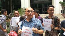Forum Warga Jakarta Gugat Uang Elektronik ke MA