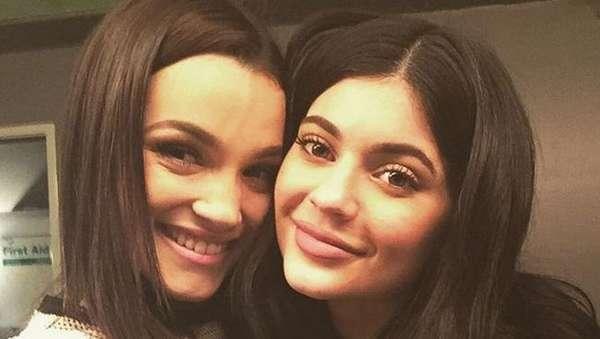 Cantiknya Sepupu Kylie dan Kendall Jenner