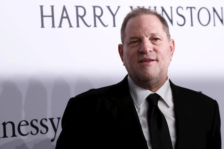 Mereka Juga Pernah Jadi Korban Harvey Weinstein, Siapa Saja?