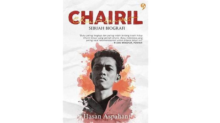 Buku biografi Chairil Anwar