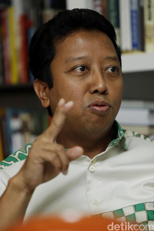 PPP Sodorkan 2 Cawagub, Kang Emil Pilih Uu atau Asep?