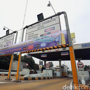 Tarif JORR Naik, BPJT: Pendapatan Operator Harus Tetap
