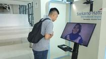 Terminal 3 Bandara Soetta Punya Fasilitas Video Contact Center