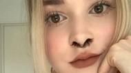 Lucu atau Menjijikkan? Potret Para Wanita yang Pamer Bulu Hidung