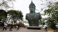 GWK Bali.
