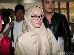 Curhatan Lyra Virna soal Biro Haji Berujung Laporan Polisi