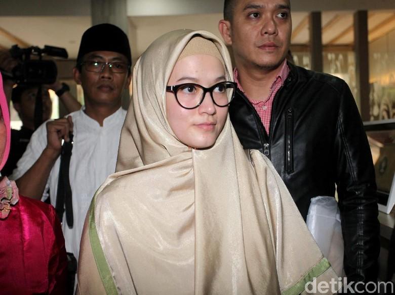 Lyra Virna Jadi Tersangka, Lasty: Alhamdulillah Proses Hukum Terus Lanjut!