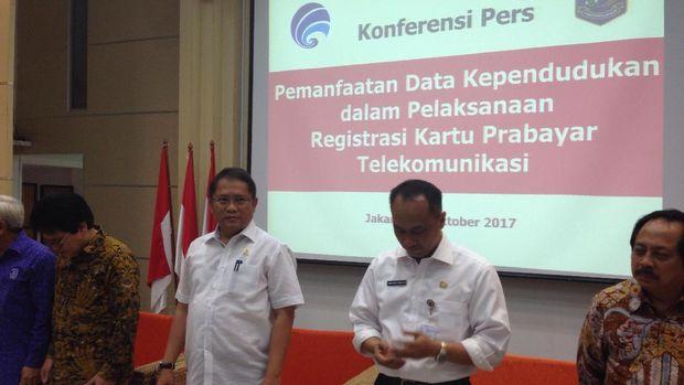 Kata Operator Soal Registrasi Ulang SIM Card Prabayar