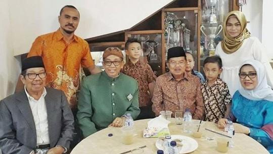 Tunangan, Alexandra Asmasoebrata Siap Nikahi Keponakan Jusuf Kalla