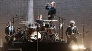 U2, Coldplay dan Ed Sheeran Jadi Musisi dengan Bayaran Tertinggi 2018